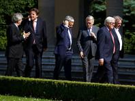 Страны-основательницы Евросоюза обсуждают Brexit на экстренной встрече