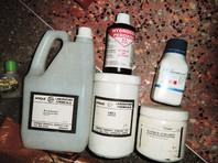 В Бельгии запретят свободную продажу перекиси водорода