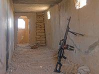 Режим прекращения огня в сирийском населенном пункте Дарайя продлен на двое суток