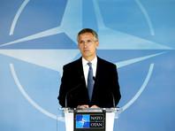Генсек НАТО считает неоправданным принятие Россией контрмер в ответ на усиление альянса в Восточной Европе