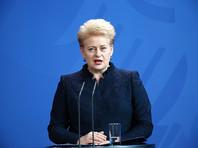 Литва вернула обязательный призыв в армию на постоянной основе