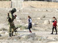 Сирийские войска отбили у боевиков нефтяное месторождение по пути на Ракку