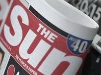 """Крупнейшая газета Британии призвала жителей голосовать против """"антидемократической брюссельской машины"""""""