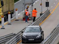В Баварии рухнул строившийся автодорожный мост, погибли двое рабочих