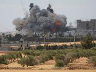 США разбомбили конвой ИГ в Ираке
