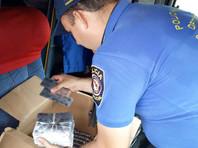 В операции, которая проводилась в девятый раз, участвовали полицейские силы из 103 стран