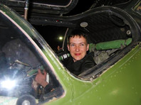 """Накануне телеканал 112 передал заявление Савченко о том, что во время поездки в зону АТО она увидела признаки угрозы """"очень жестокой войны"""""""