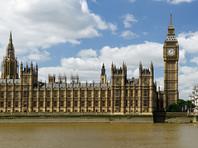 """В британском парламенте предложили ввести санкции против фигурантов американского """"списка Магнитского"""""""