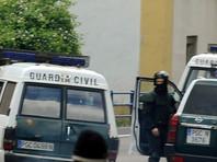 """Задержанные в Испании россияне, подозреваемые в отмывании денег для русской мафии, могли быть связаны с """"Единой Россией"""""""