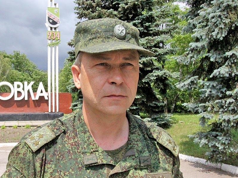 Как сообщил журналистам заместитель командующего ДНР Эдуард Басурин, сепаратисты силой отбросили ВСУ на прежние позиции, ситуация в районе Логвиново нормализовалась