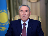 Нападавшие в Актобе получили указания из-за рубежа, сообщил Назарбаев
