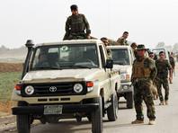 Курдские боевики предупредили туристов: Турция больше не безопасна