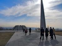 Бундестаг признал геноцид армян со стороны Османской империи