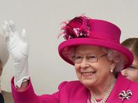 Пир в честь юбилея королевы Елизаветы: километр столов и 12 тысяч дождевиков