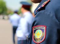В Казахстане проходит спецоперация против вооруженных террористов