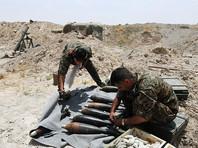 """Сирийская армия вошла в провинцию Ракка, где расположена """"столица ИГ"""""""