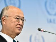 Глава МАГАТЭ объявил, что в борьбе с вирусами Зика и Эбола поможет мирный атом