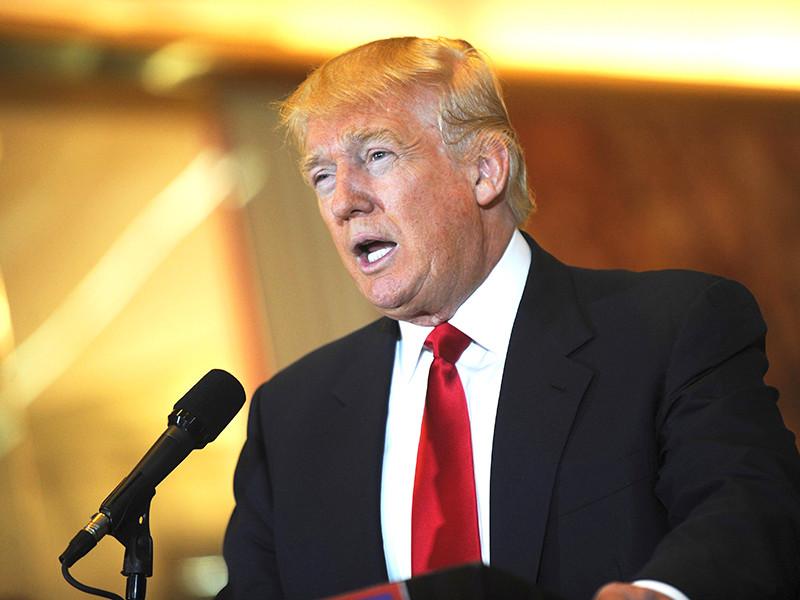После трагедии в Орландо Трамп призвал Обаму уйти в отставку, а Клинтон - сняться с выборов