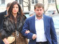 В Молдавии задержан муж певицы Жасмин бизнесмен Илан Шор