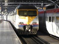 Пассажирский и грузовой поезда столкнулись в Бельгии, есть погибшие