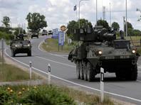 Генсек НАТО объявил о размещении четырех дополнительных батальонов в Польше и странах Балтии