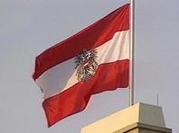 Австрия выступила за постепенную отмену санкций в отношении России