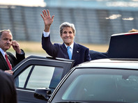 Глава Госдепартамента США Джон Керри в понедельник посетит Лондон и Брюссель для обсуждения последствий референдума в Великобритании, где было принято решение о выходе страны из Евросоюза