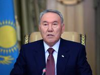 """Назарбаев возложил ответственность за атаки в Актобе на """"нетрадиционных салафитов"""""""