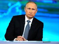 А президент РФ Владимир Путин в ходе прямой линии напомнил, что на юге Турции идет гражданская война