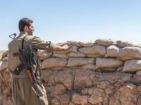 В Ираке военные отбили у исламистов здание администрации города Эль-Фаллуджа
