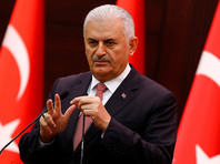 Турция не собирается платить компенсацию за сбитый Су-24, объявил премьер-министр