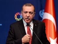 В Германии президент Турции Реджеп Тайип Эрдоган проиграл суд против главы издательского дома Axel Springer