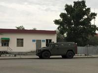 В Казахстане задержан еще один подозреваемый в совершении теракта в Актобе