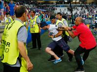11 июня в Марселе произошла серия столкновений между фанатами разных стран, в том числе российскими и британскими