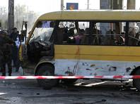 В Афганистане прогремели три взрыва: погибли 22 человека, в том числе сотрудники посольства Непала