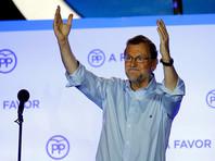 Парламентские выборы в Испании выиграла Народная партия