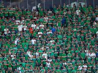24-летний  фанат  сборной Северной Ирландии по футболу погиб в Ницце   на пляже