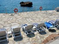 В Турции усугубился кризис в туристической отрасли - несмотря на летний сезон, популярные курорты пустуют