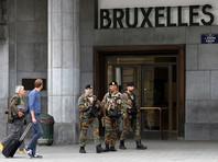 В Бельгии задержаны шесть человек по делу о подготовке теракта в поезде в 2015 году