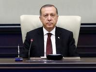 Эрдоган обвинил Евросоюз в нежелании принять Турцию из-за исламофобии