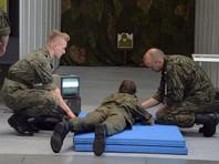 Польша формирует отряды добровольцев из-за опасности гибридной войны со стороны России