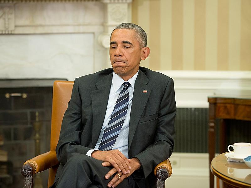 """Сотрудники Госдепартамента США подписали внутренний документ, в котором выразили протест против политики американского лидера Барака Обамы в Сирии и призвали нанести """"целенаправленные военные удары"""" по силам президента страны Башара Асада"""