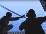 Территория поиска обломков самолета и бортовых самописцев в Средиземном море была сокращена до пятикилометровой области.