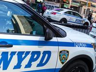 В Нью-Йорке полицейские сбили 59-летнего велосипедиста, едва не врезавшегося в кортеж Обамы
