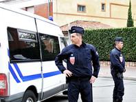 В Тулузе застрелили чеченца с российским гражданством