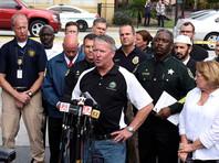 Число жертв бойни в Орландо достигло 50 человек, сообщил Бадди Даер, мэр американского города, который стал ареной самого кровавого массового расстрела в истории США