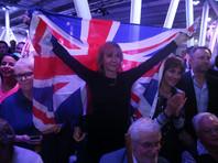 В Британии продолжает сокращаться разрыв между сторонниками и противниками членства в ЕС