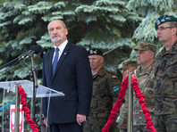 На учениях НАТО Anakonda в Европе отрабатывают защиту от нападения на страны Балтии и Польшу