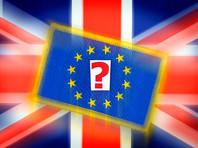 Большинство британцев в ходе опроса проголосовали за выход из ЕС - The Times