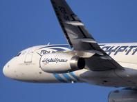 Установлены основные зоны нахождения обломков лайнера A320 в Средиземном море